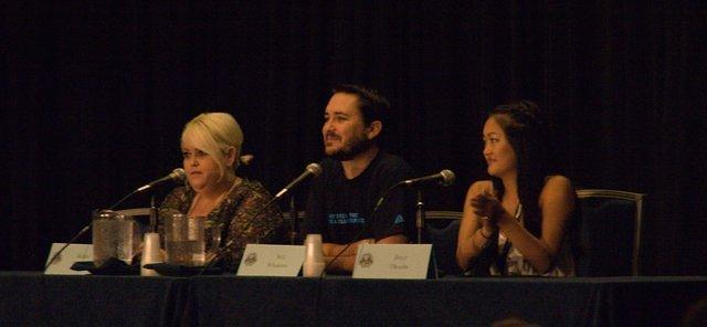 The Guild panel