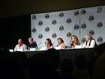 Babylon 5 panel at Dragon*Con