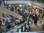 Dragon*Con crowds
