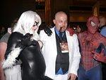 Black Cat, Kingpin, Spiderman