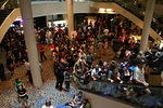 Dragon*Con at the Marriott