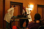Evil Genius science demo